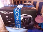 Мультиварка Redmond SkyCooker RMC-M92S #12, Татьяна В.