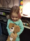 FurReal Friends Интерактивная игрушка Говорящий щенок #3, Екатерина Ч.
