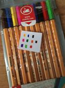 Набор капиллярных ручек линеров STABILO Point 88, 10 цветов #15, Надежда Б.