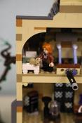 Конструктор LEGO Harry Potter 75948 Часовая башня Хогвартса #2, Владимир А.