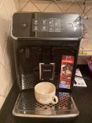 Автоматическая кофемашина Philips Series 2200 LatteGo EP2231/40, черный #4, Анастасия М.