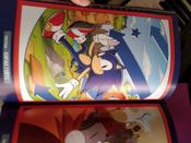 Sonic. Нежелательные последствия. Комикс. Том 1 (перевод от Diamond Dust и Сыендука) | Флинн Йэн #4, Елена Я.