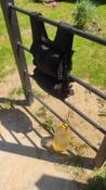 Жилет-утяжелитель SPR (до 20 кг) #1, Дима