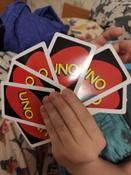 UNO Карточная игра Уно #7, МПС