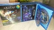 Аватар 3D и 2D: Платиновое издание (4 Blu-ray) #7, Дмитрий