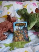 Динозавры. Научный комикс | Рид Эм-Кей #8, Марина С.