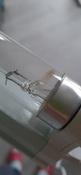 Светильник (с сертификатом) 15 Вт ультрафиолетовый бактерицидный с лампой. Накладной (настенный).  253.7 нм. Корпус белый. (кабель и выключатель в комплекте) (М) #2, Мария Б.
