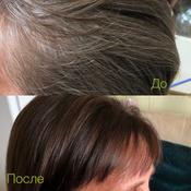 L'Oreal Paris Стойкая крем-краска для волос  Excellence, оттенок 4.00, Каштановый #8, Анна С.
