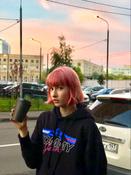 """L'Oreal Paris Красящее желе для волос """"Colorista Hair Make Up"""", оттенок Фуксия Волосы, 30 мл #1, Ирина Л."""