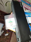 Ламинатор бумаги пакетный L460 для дома и офиса, формат А4, толщ. пленки 1 сторона 75-125 мкм, скорость 30 см/мин, для горячего ламинирования, Brauberg #13, Ирина Ф.