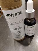 Levrana Сыворотка Squalane, 100% растительный сквалан, 30 мл #2, Ника Н.