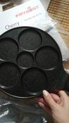 Сковорода для блинов Frybest Cherry-PP24I 24 см, 24 см #9, Марго