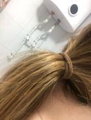 Резинка для волос PONYTAILER #5, пушкина а.