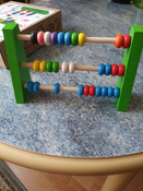 Краснокамская игрушка Развивающая игра Счетики Радуга #9, Анастасия Назарова