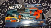 Бластер Nerf E2.0 Коммандер, E9485EU4 #13, Алёна М.
