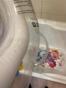 Круг надувной на шею для купания новорожденных и малышей Flipper Пират от ROXY-KIDS #2, Marina K.