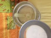 Молочко NAN 3 OPTIPRO гипоаллергенное, для здоровых детей, с 12 месяцев, 400 г #10, К Виолетта