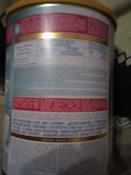 Молочко NAN 4 OPTIPRO для роста, иммунитета и развития мозга, с 18 месяцев, 800 г #12, татьяна П.