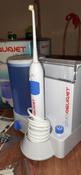 Ирригатор полости рта Aquajet LD-A7 #5, яна