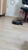 Робот-пылесос  360  C50-1, черный #3, Анастасия С.