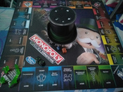 Настольная игра Monopoly Монополия Голосовой банкинг, E4816121 #48, Трифонова Арина