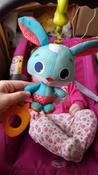 Tiny Love Игрушка подвеска Зайчик #4, Екатерина М.