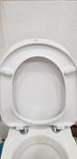 Сиденье для унитаза FIORE SoftClose (микролифт) #14, Валерия П.