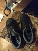 Велотуфли мужские Shimano, цвет: черный. SH-RP501. Размер 38 (37) #1, Шаталина Жанна