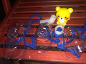 Ингалятор Omron NE-C24 Kids компрессорный небулайзер #6, Воложенин Александр