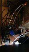 Переходник ATcom 0.1 m  DVI-D dual link (male) - VGA (female)  #13, Денис Л.