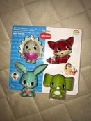 Развивающая игрушка Tiny Love Набор пищалок для ванны, 1650400458 #7, Ксения А.