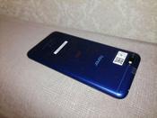 Смартфон Honor 7A 2/16GB, синий #13, Анастасия Ш.