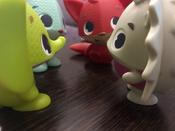 Развивающая игрушка Tiny Love Набор пищалок для ванны, 1650400458 #8, Ирина Р.