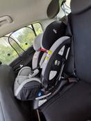 Накидка защитная под детское автокресло Comfort Address, с высокой спинкой #9, Денис Ж.