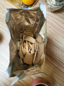 Mulino Bianco Galletti печенье песочное, 350 г #13, Василий
