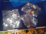 Конструктор для мальчиков и девочек/ Конструктор мозаика с шуруповёртом дрелью/ Мозаика для детей 198 деталей  #1, Антон П.