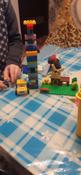 Конструктор LEGO Classic 10696 Набор для творчества среднего размера #156, Светлана З.