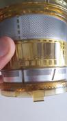 Соковыжималка Kitfort КТ-1106-2, цвет: серебристый #3, Баженов Алексей