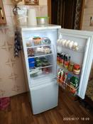Холодильник Бирюса 118, белый #4, Андрей