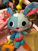 Tiny Love Игрушка подвеска Зайчик #12, Татьяна Б.