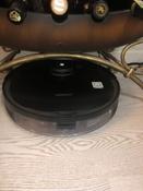 Робот-пылесос  Ecovacs  Deebot Ozmo 950, черный #1, Марьяна Е.