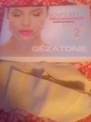 Gezatone Комплект тканевых компрессионых омолаживающих масок для лица -Тейпирование #12, Marina K.
