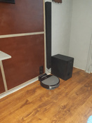 Робот-пылесос  Samsung  VR05R503PWG/EV, серый #2, Денис Н.
