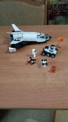 Конструктор LEGO City Space Port 60226 Шаттл для исследований Марса #5, Анна Л.