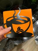 Салфетница Infild Decor Чашка кофе #1, Татьяна Н.