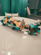 Конструктор LEGO Classic 10696 Набор для творчества среднего размера #1, Василий М.