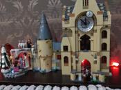 Конструктор LEGO Harry Potter 75948 Часовая башня Хогвартса #9, Елена Ч.