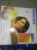Световой будильник Philips Wake-up Light HF3520/70 #6, Polina E.