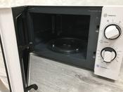 Микроволновая печь Vekta MS720BHW, белый #24, Ксения Б.