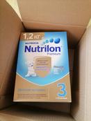 Детское молочко Nutrilon Premium 3, 1200 г #10, Юлия З.